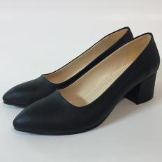 Siyah Bayan Ayakkabı