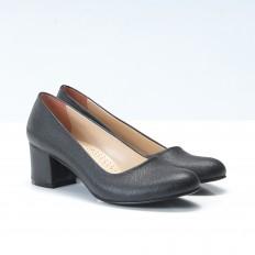 Siyah Bayan Ayakkabı 710
