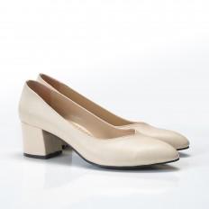 Ten Rengi Bayan ayakkabı 700