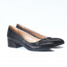 Siyah Bayan  Ayakkabı 4040