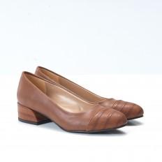 Taba Babet Ayakkabı 4046