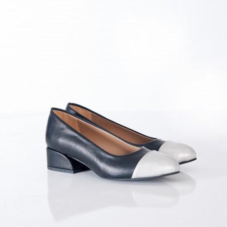 Siyah Bayan Ayakkabı 4046