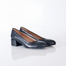 Siyah Bayan Ayakkabı 6040