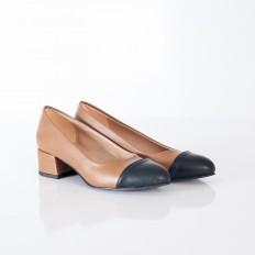 Vizon Bayan Ayakkabı 6050