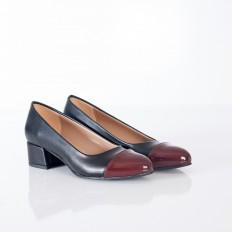 Siyah Bayan Ayakkabı 6050