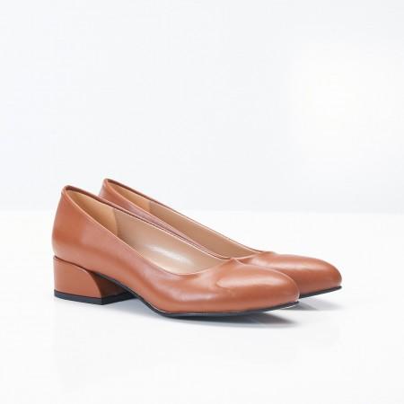 Taba Bayan Babet Ayakkabı 4040