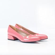 Mercan Rugan Bayan Babet Ayakkabı 4040
