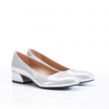 Lame Bayan Babet Ayakkabı 4040