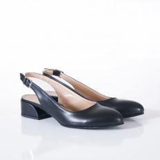 Siyah Bayan Babet 5053