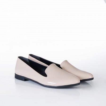 Ten Rugan Bayan Babet Ayakkabı 9090