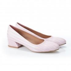 Gökkuşağı Beyaz Kadın Ayakkabı 4040