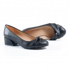 Siyah Kadın Ayakkabı 7072