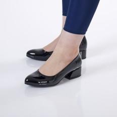 Siyah Rugan Bayan Babet 4040