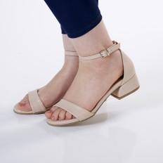 Ten Rengi Kadın Sandalet 5055